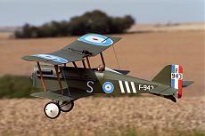 Modelli  della 1° guerra mondiale della flair-7976516624_4aaf485b57_b.jpg