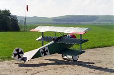 Modelli  della 1° guerra mondiale della flair-7975971643_fb3c8a6d46_b.jpg
