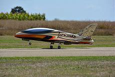 Leonardo Sport Jet: l'arte di volare con lo stile italiano-decollo.jpg