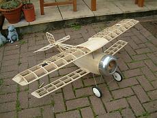 Modelli  della 1° guerra mondiale della flair-dscf0001-large-.jpg.JPG Visite: 284 Dimensione:   163.0 KB ID: 233183