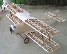 Modelli  della 1° guerra mondiale della flair-big7.jpg