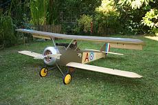 Modelli  della 1° guerra mondiale della flair-617105.jpg