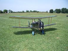 Modelli  della 1° guerra mondiale della flair-dscf2126.jpg