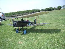 Modelli  della 1° guerra mondiale della flair-dscf2128.jpg