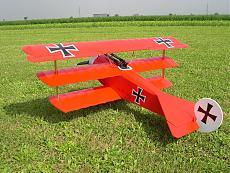 Modelli  della 1° guerra mondiale della flair-fokker-dr-i-c.jpg