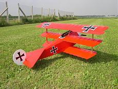 Modelli  della 1° guerra mondiale della flair-fokker-dr-i-d.jpg