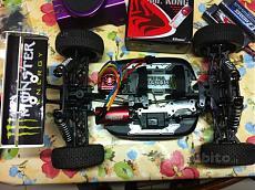 Il mio garage ;)-1621674935.jpg