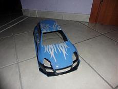 Paint Carena Porsche Cayenne-cimg4950.jpg