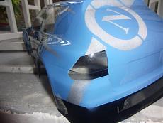 Paint Carena Porsche Cayenne-cimg49f76.jpg