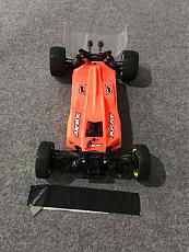 Fun Races 1:10 buggy su carpet - IBR Padova-img_3022.jpg