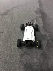 Fun Races 1:10 buggy su carpet - IBR Padova-img_3027.jpg