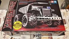 [wip] Tamiya Metal Dump Truck-00.jpg