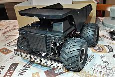 [wip] Tamiya Metal Dump Truck-04.jpg