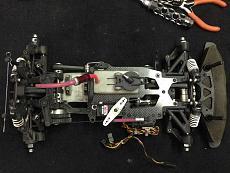 [WIP] Mugen MTX-3 il mio primo modello a scoppio-img_5441.jpg