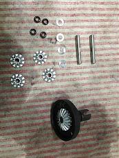[WIP] Mugen MTX-3 il mio primo modello a scoppio-img_5467.jpg