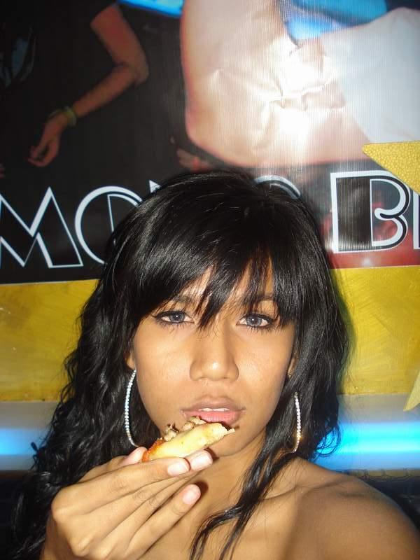 Young latin girls nude
