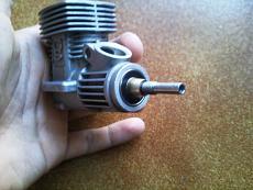 Che prodotti mi consigliate per la pulizia del motore??-foto0784.jpg