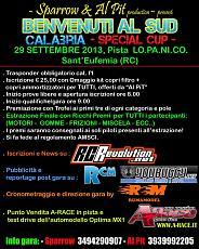 Benvenuti al Sud - CALABRIA Special Cup - 29 Settembre 2013-locandina-benvenuti1.jpg