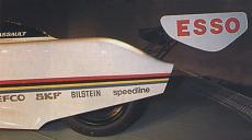 Peugeot 905 ev 1 Magny Course 1991-19900208presentation08.jpg