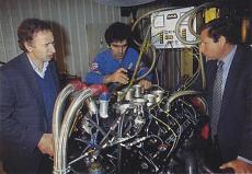 Peugeot 905 ev 1 Magny Course 1991-19900500moteur.jpg