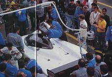 Peugeot 905 ev 1 Magny Course 1991-19900921montrealstands1.jpg