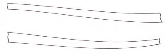 Come rastremare i listelli