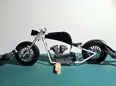 [MOTO] Harley Davidson 独創 (dokusou) bike 1/12-17.jpg