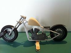 [MOTO] Harley Davidson 独創 (dokusou) bike 1/12-26.jpg
