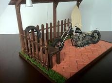 [MOTO] Harley Davidson 独創 (dokusou) bike 1/12-imageuploadedbytapatalk1376651550.438312.jpg