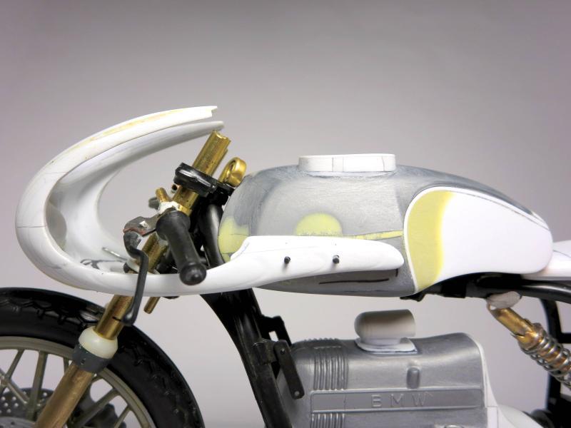 Moto Bmw Nozzle Cafè Racer Forum Modellismonet