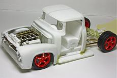 [Group Build] El pickup Berraco-img_6892.jpg