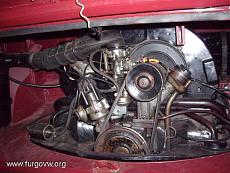 Revell VW T1, scala 1:16-motor_vw.jpg