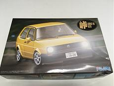Fujimi 046020 Golf 2 GTI 1/24-img_4655.jpg