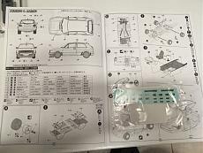 Fujimi 046020 Golf 2 GTI 1/24-img_4658.jpg