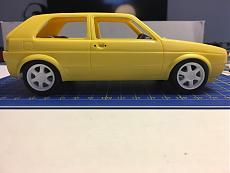 Fujimi 046020 Golf 2 GTI 1/24-img_4709.jpg