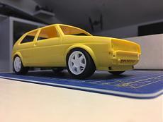 Fujimi 046020 Golf 2 GTI 1/24-img_4710.jpg