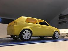 Fujimi 046020 Golf 2 GTI 1/24-img_4711.jpg