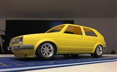 Fujimi 046020 Golf 2 GTI 1/24-img_4916.jpg