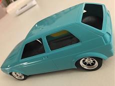 Fujimi 046020 Golf 2 GTI 1/24-img_5067.jpg