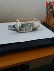 Jeep Willys Woody wagon su base Italeri 1/24-img_20180430_152744.jpeg