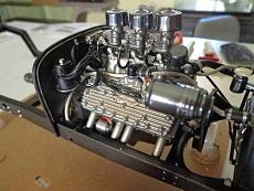Ford Model T Street custom (monogram 1/8)-dsc04255.jpg