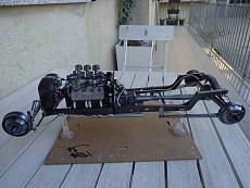 Ford Model T Street custom (monogram 1/8)-dsc04317.jpg