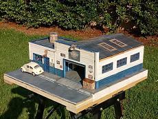 Diorama garage vintage-20180605_181831.jpeg