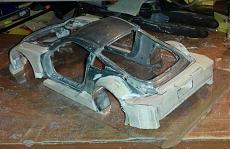Nissan  350Z Nismo DTM-legno-post.jpg