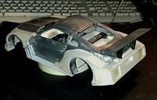 Nissan  350Z Nismo DTM-alettone.jpg