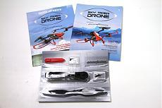 Costruisci lo Sky Rider Drone - DeAgostini ModelSpace-srd-01-01.jpg
