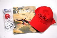 Costruisci lo Sky Rider Drone - DeAgostini ModelSpace-srd-03-01.jpg