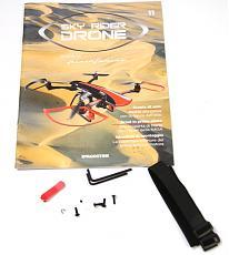 Costruisci lo Sky Rider Drone - DeAgostini ModelSpace-srd-11-01.jpg