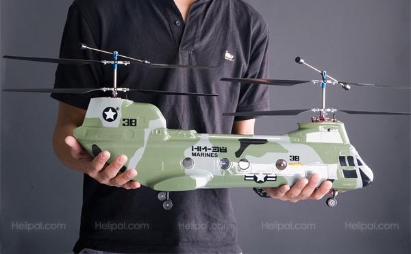 Elicottero Militare Doppia Elica : Aiuto sostituzione rotore principale mini elicottero v max