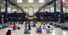Lo Yoga per i Musei, i Musei per lo Yoga-foto.jpg